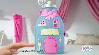 BABY born Surprise! Baby Bottle House TV Spot, 'Happy Surprises' - Thumbnail 8