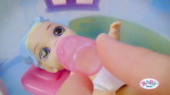 BABY born Surprise! Baby Bottle House TV Spot, 'Happy Surprises'