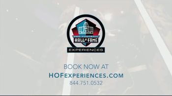 Pro Football Hall of Fame TV Spot, '2020 Ticket Packages' - Thumbnail 10