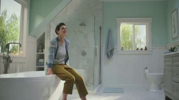 Lowe's TV Spot, 'Select Kitchen and Bath Essentials'