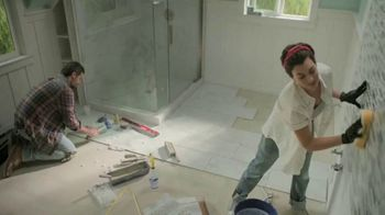 Lowe's TV Spot, 'Select Kitchen and Bath Essentials' - Thumbnail 1