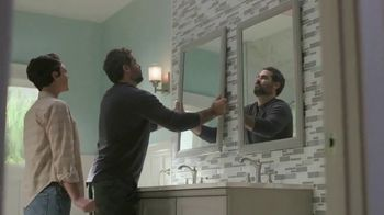 Lowe's TV Spot, 'Select Kitchen and Bath Essentials' - Thumbnail 8