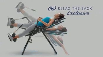 Relax the Back TV Spot, 'Pain Relief Products: Real Solutions' - Thumbnail 3