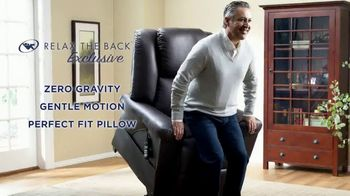 Relax the Back TV Spot, 'Pain Relief Products: Real Solutions' - Thumbnail 6