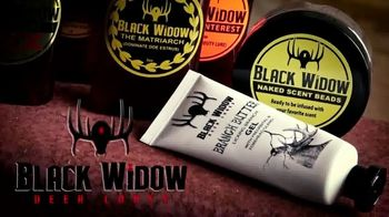 Black Widow Deer Lures TV Spot, 'Guaranteed Freshness' - Thumbnail 8