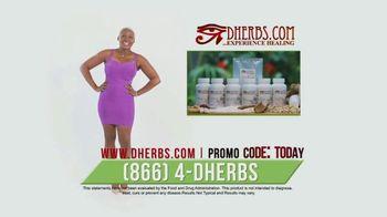 DHerbs Full Body Cleanse TV Spot, 'Melody' - Thumbnail 5