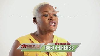 DHerbs Full Body Cleanse TV Spot, 'Melody'