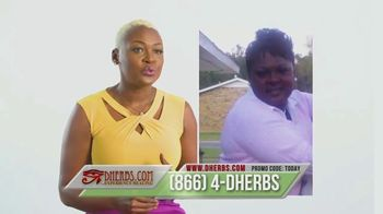 DHerbs Full Body Cleanse TV Spot, 'Melody' - Thumbnail 2