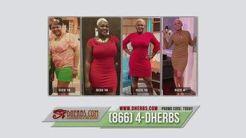 DHerbs Full Body Cleanse TV Spot, 'Melody' - Thumbnail 3