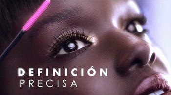 L'Oreal Paris Telescopic Mascara TV Spot, 'Intensifica tu mirada' [Spanish] - Thumbnail 4
