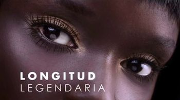 L'Oreal Paris Telescopic Mascara TV Spot, 'Intensifica tu mirada' [Spanish] - Thumbnail 5