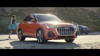 Summer of Audi Sales Event TV Spot, 'La marcha' [Spanish] [T1] - Thumbnail 4