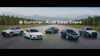Summer of Audi Sales Event TV Spot, 'La marcha' [Spanish] [T1] - Thumbnail 7
