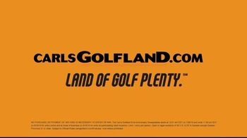 Carl's Golfland 61st Anniversary Giftaway TV Spot, 'Register to Win' - Thumbnail 7