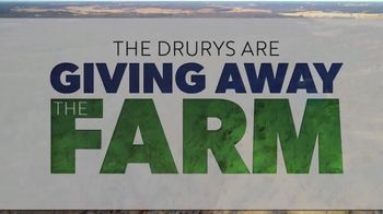 Drury Outdoors 30-Year Anniversary Giveaway TV Spot, 'Giving Away the Farm' - Thumbnail 6