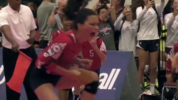 USA Volleyball TV Spot, 'The Path to the Podium' - Thumbnail 7