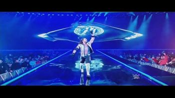 DIRECTV TV Spot, 'WWE Summer Slam' Song by Hill Harris - 23 commercial airings