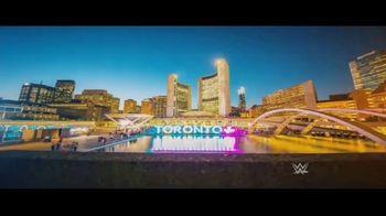 DIRECTV TV Spot, 'WWE Summer Slam' Song by Hill Harris - Thumbnail 1