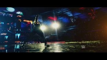 DIRECTV TV Spot, 'WWE Summer Slam' Song by Hill Harris - Thumbnail 3