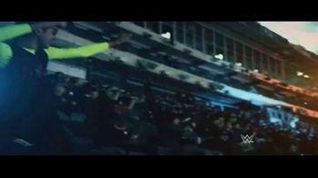 DIRECTV TV Spot, 'WWE Summer Slam' Song by Hill Harris - Thumbnail 4