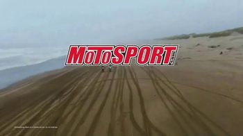 Motosport TV Spot, 'Break the Mold' Song by The TVC - Thumbnail 1