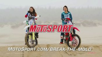 Motosport TV Spot, 'Break the Mold' Song by The TVC - Thumbnail 9