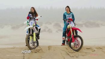 Motosport TV Spot, 'Break the Mold' Song by The TVC - Thumbnail 8