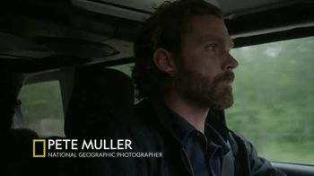 National Geographic: Pete Muller thumbnail