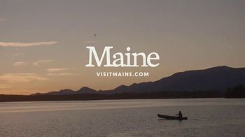 Visit Maine TV Spot, 'National Geographic: Pete Muller' - Thumbnail 9