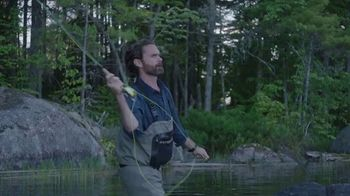 Visit Maine TV Spot, 'National Geographic: Pete Muller' - Thumbnail 7