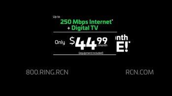 RCN Telecom TV Spot, 'Fairy Tale: $44.99' - Thumbnail 8