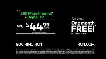 RCN Telecom TV Spot, 'Fairy Tale: $44.99' - Thumbnail 9