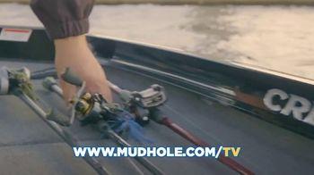 Mud Hole Custom Tackle TV Spot, 'All My Life: John Cox'' - Thumbnail 2