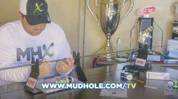 Mud Hole Custom Tackle TV Spot, 'All My Life: John Cox'' - Thumbnail 4