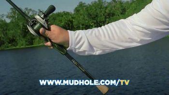 Mud Hole Custom Tackle TV Spot, 'All My Life: John Cox'' - Thumbnail 5