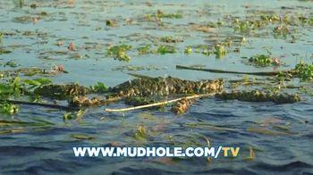 Mud Hole Custom Tackle TV Spot, 'All My Life: John Cox'' - Thumbnail 6