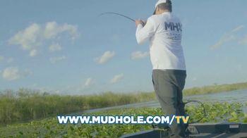 Mud Hole Custom Tackle TV Spot, 'All My Life: John Cox'' - Thumbnail 7