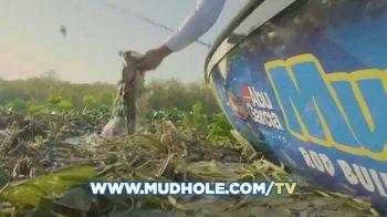 Mud Hole Custom Tackle TV Spot, 'All My Life: John Cox'' - Thumbnail 8