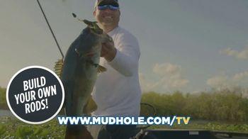 Mud Hole Custom Tackle TV Spot, 'All My Life: John Cox'' - Thumbnail 9