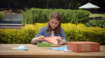 KiwiCo TV Spot, 'So Many Different Projects' - Thumbnail 3