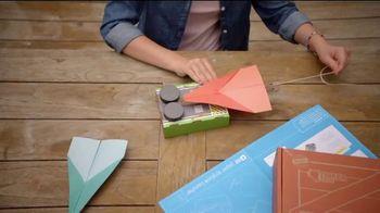 KiwiCo TV Spot, 'So Many Different Projects' - Thumbnail 4