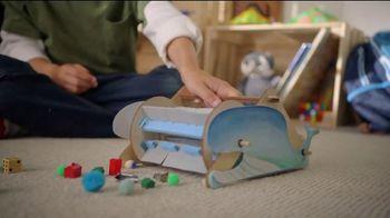 KiwiCo TV Spot, 'So Many Different Projects' - Thumbnail 5