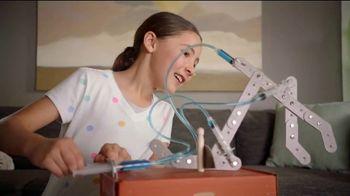 KiwiCo TV Spot, 'So Many Different Projects' - Thumbnail 8