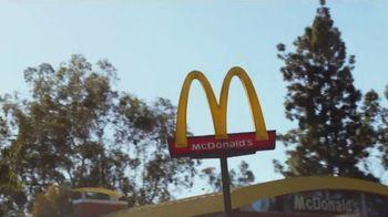 McDonald's TV Spot, 'Ready for a Stop: Break Menu' - Thumbnail 4