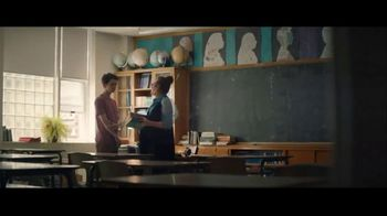 Staples TV Spot, 'Back to School: The Writer: Notebooks and Folders'