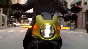 Harley-Davidson 2020 LiveWire TV Spot, 'Enlightenment' - Thumbnail 4