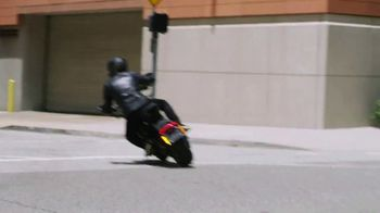 Harley-Davidson 2020 LiveWire TV Spot, 'Enlightenment' - Thumbnail 5