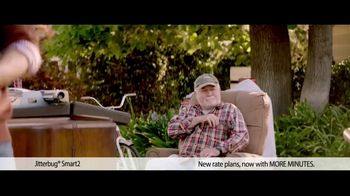 GreatCall TV Spot, 'Yard Sale: First Month Free' Featuring John Walsh - 149 commercial airings