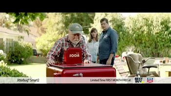 GreatCall TV Spot, 'Yard Sale: First Month Free' Featuring John Walsh - Thumbnail 5