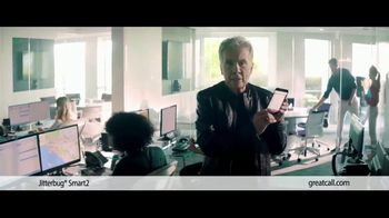 GreatCall TV Spot, 'Yard Sale: First Month Free' Featuring John Walsh - Thumbnail 6